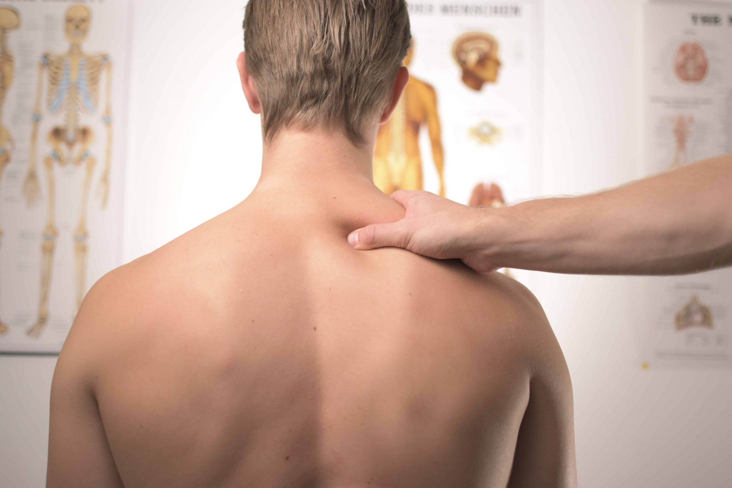 Schmerzpflaster: Test & Empfehlungen (01/21)