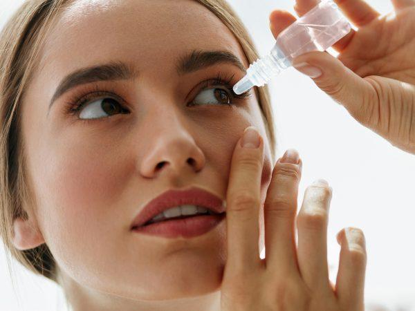 Augentropfen trockene Augen: Test & Empfehlungen (01/20)