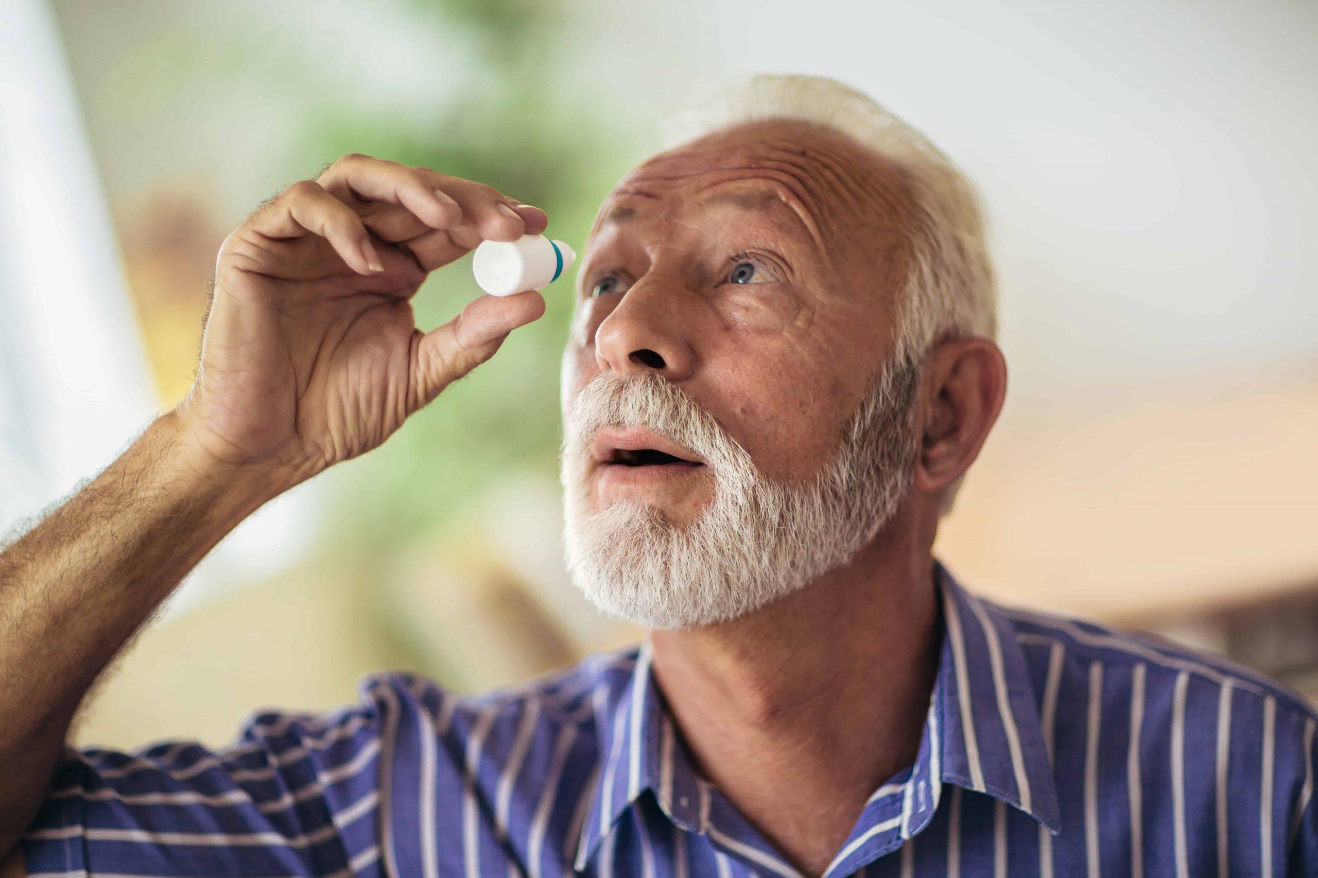 Augentropfen: Test & Empfehlungen (01/21)