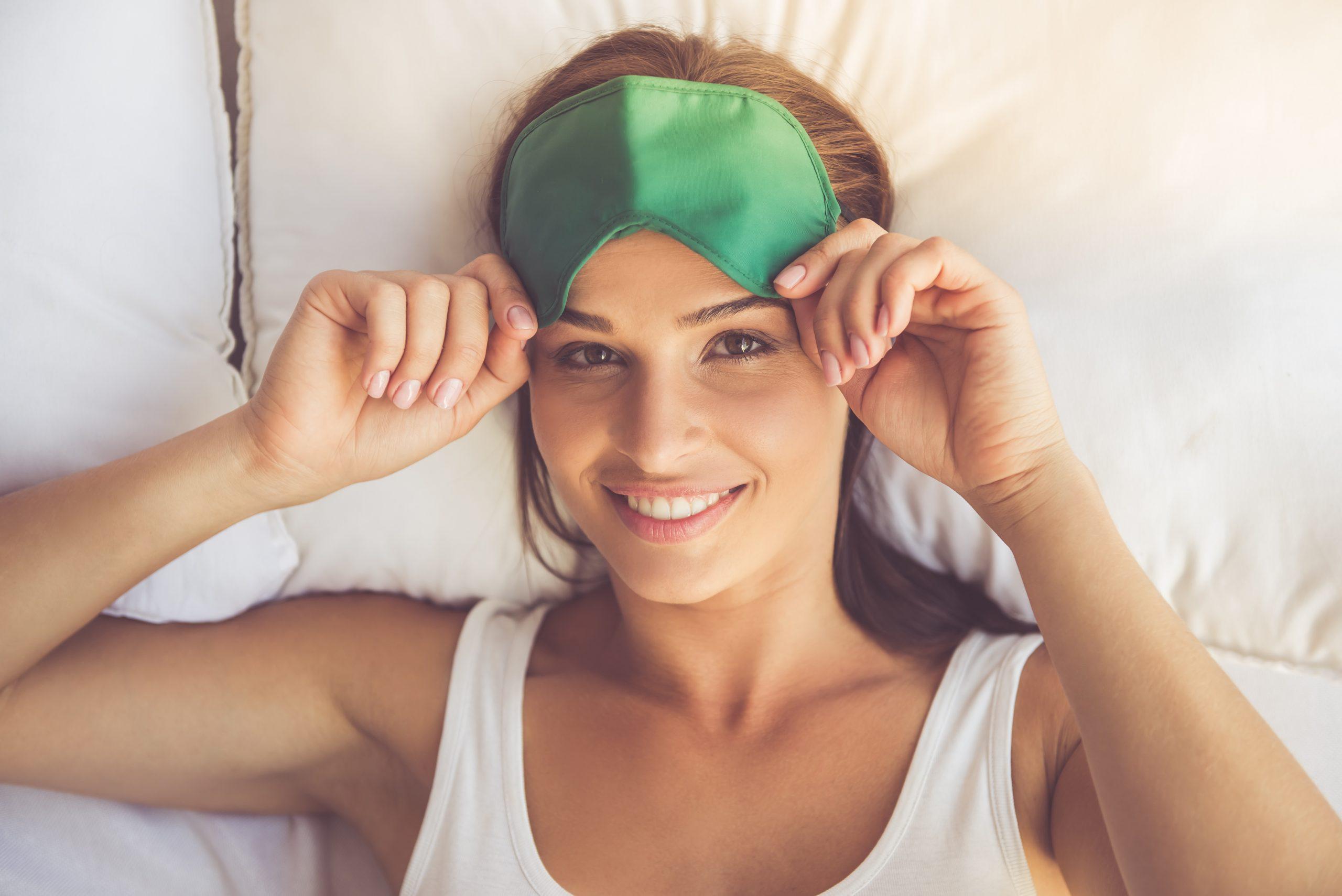 Schlafmaske: Test & Empfehlungen (03/21)