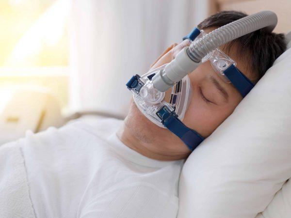 CPAP Maske: Test & Empfehlungen (01/20)
