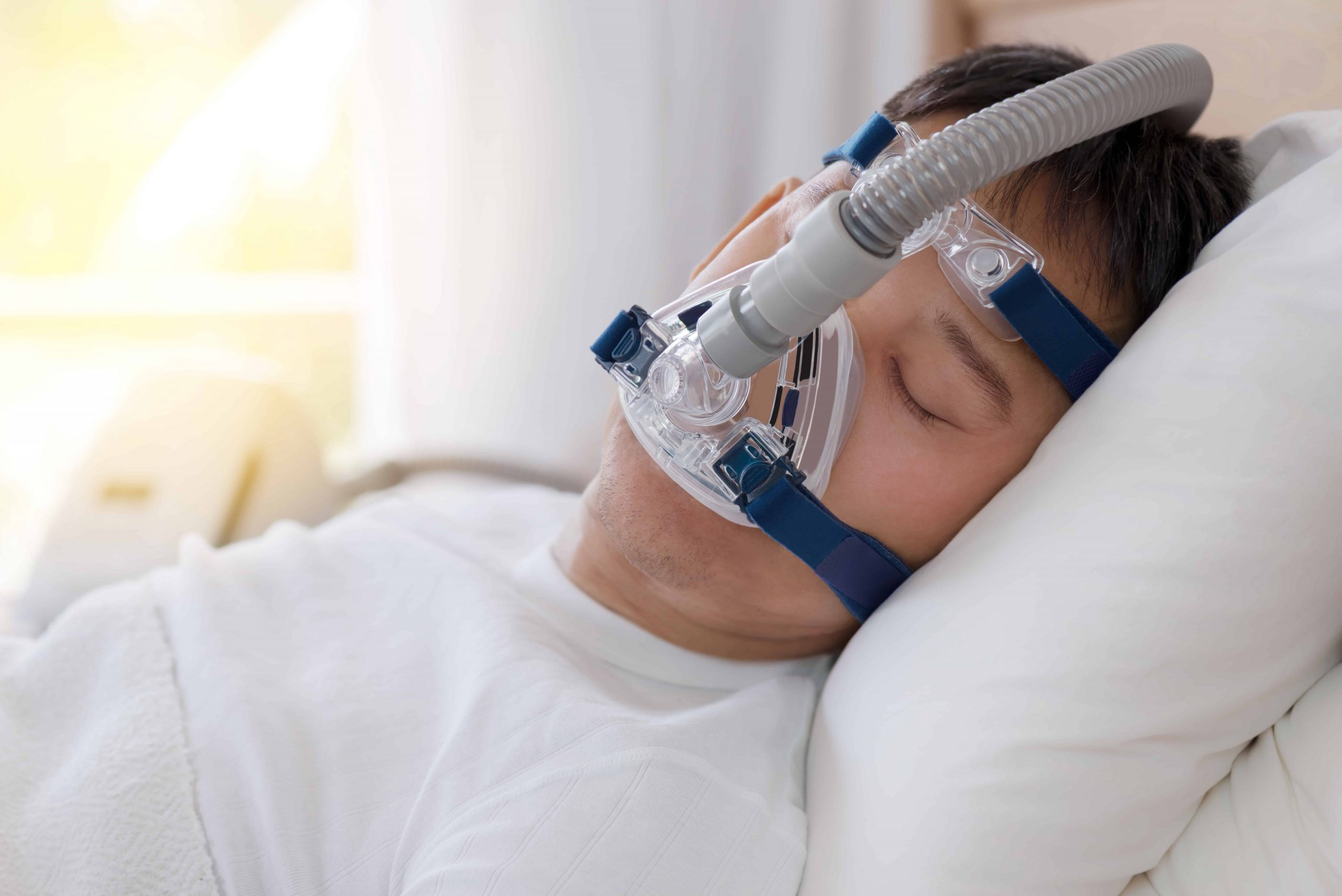 CPAP Maske: Test & Empfehlungen (04/20)