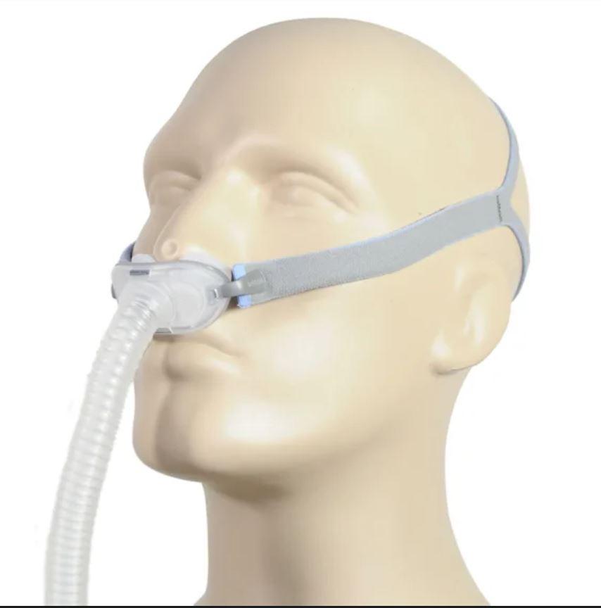 ResMed AirFit CPAP-Nasenpolstermaske
