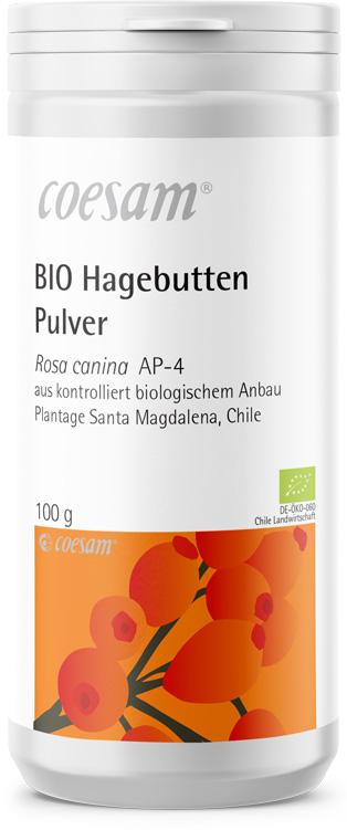 COESAM Bio-Hagebuttenpulver