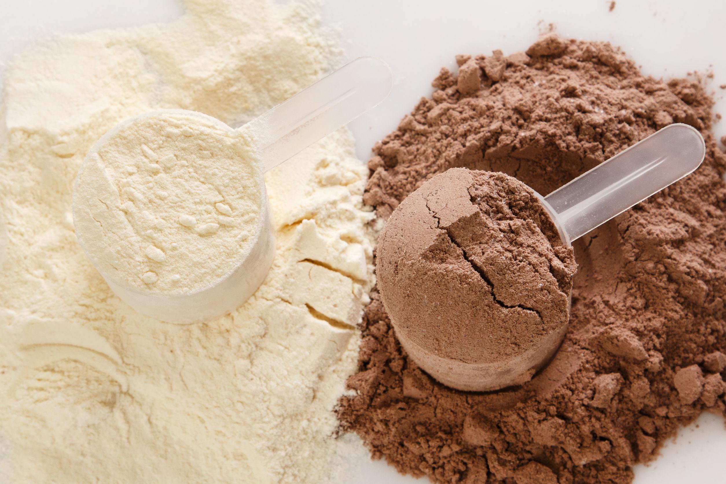 Proteinpulver: Test, Wirkung, Anwendung & Studien (06/20)