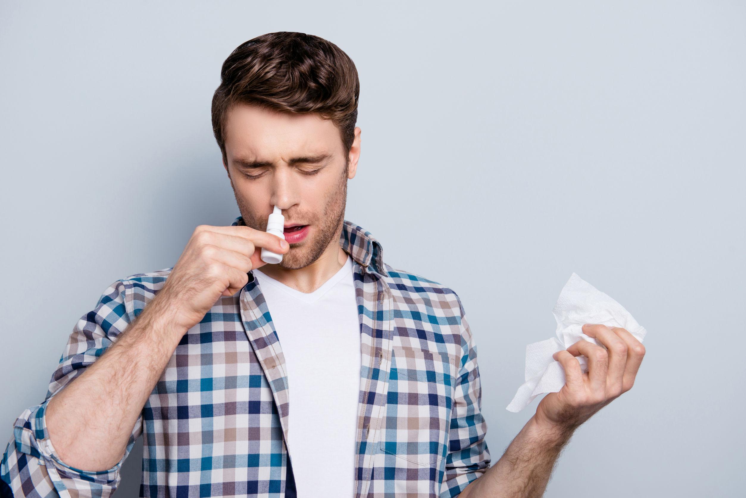 Otriven Nasenspray