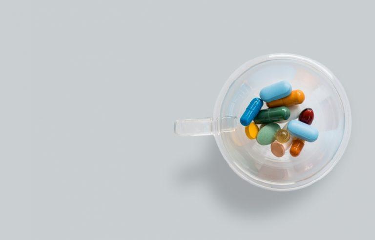 Vitamin B Komplex-1