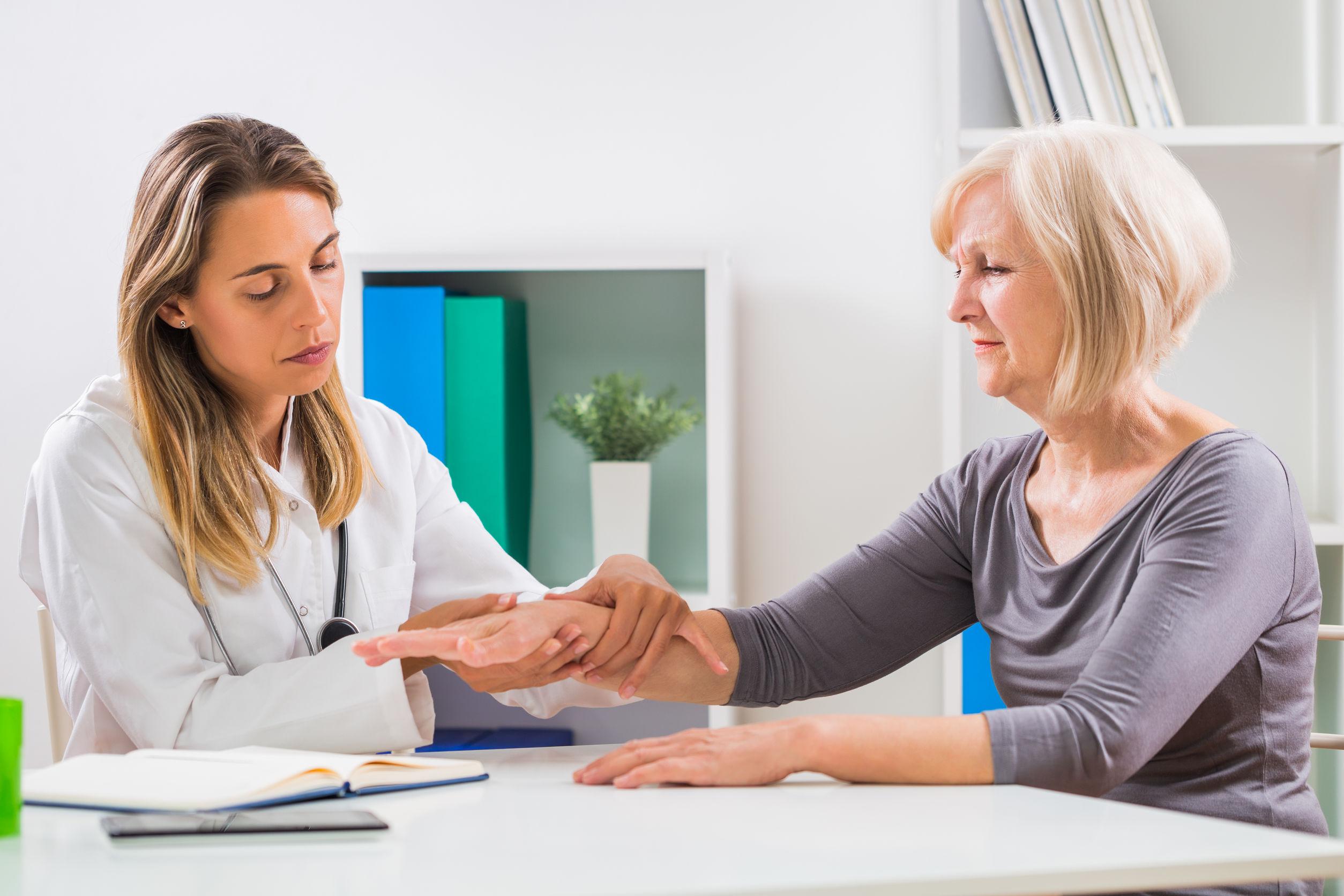 Osteoporose Medikamente