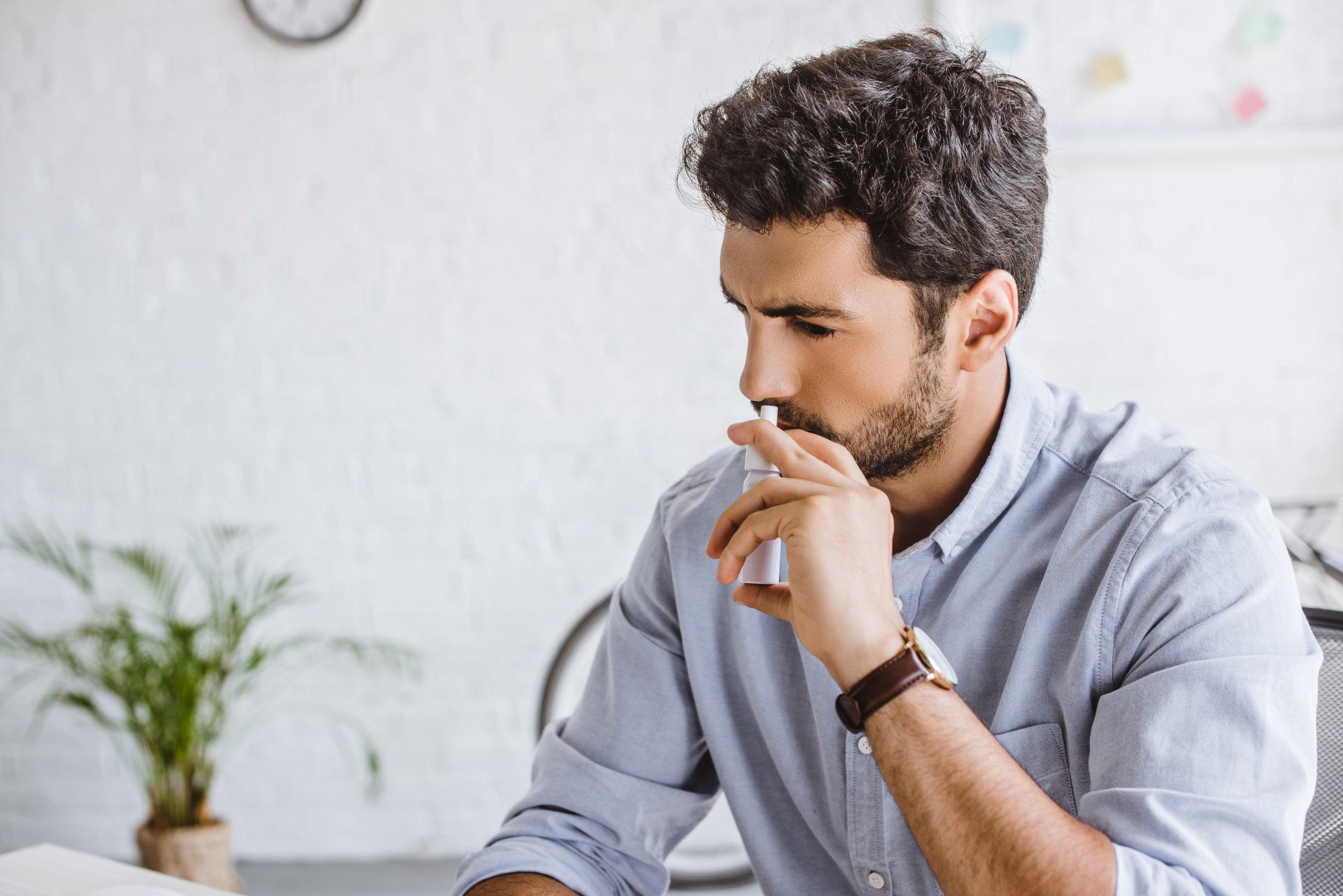 Nasennebenhöhlenentzündung Medikamente