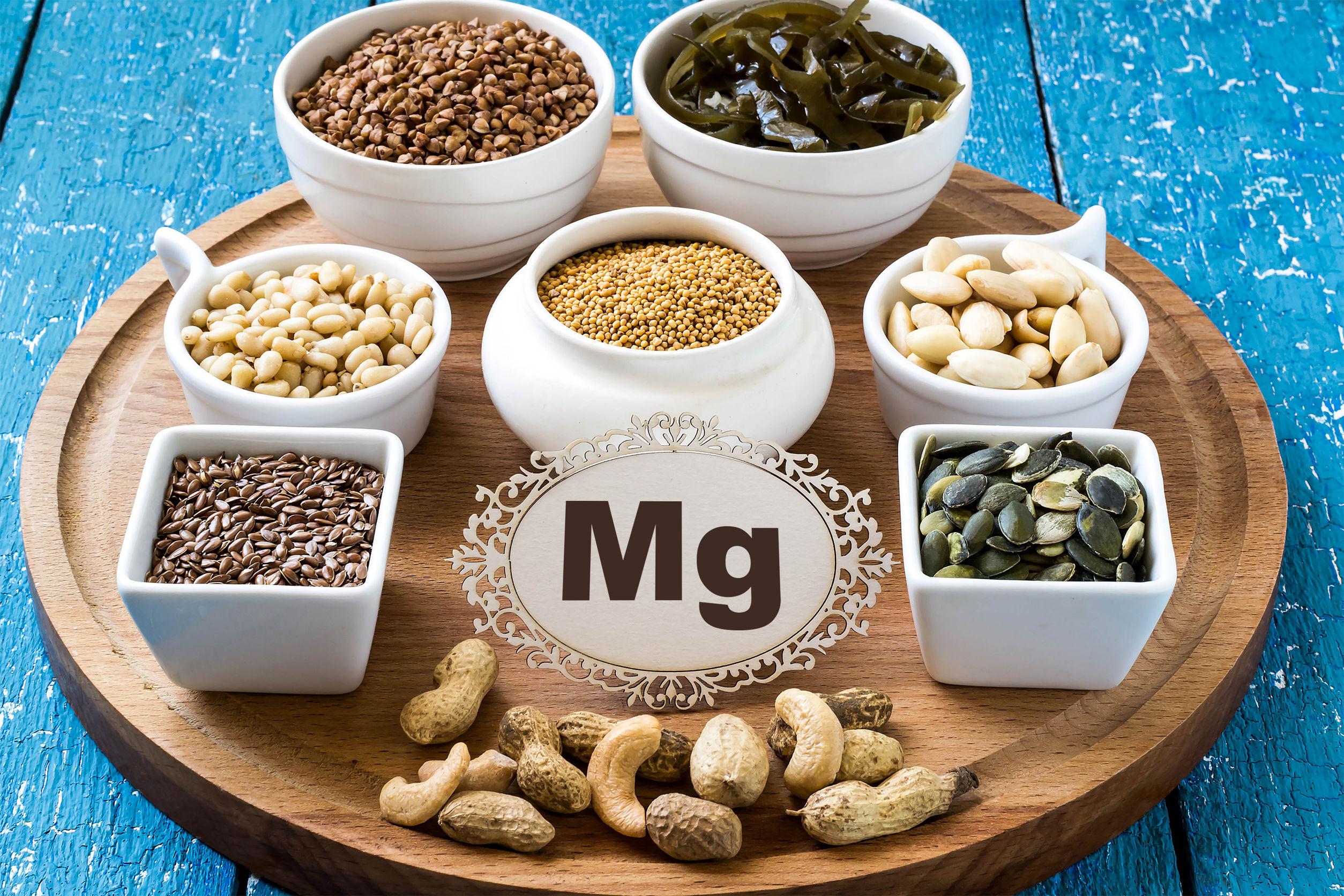 Magnesium von Doppelherz