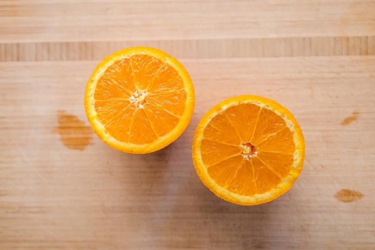 Vitamin C Überdosierung