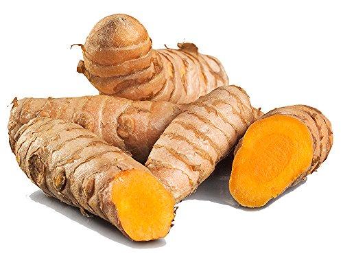 Obst & Gemüse Bio Kurkuma (1 x 1000 gr)