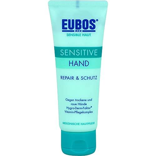 EUBOS SENSITIVE Hand Repair & Schutz Creme 75 ml