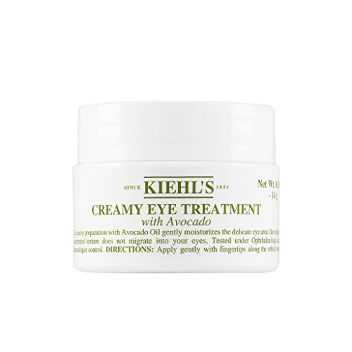 Kiehls Creamy Eye Treatment With Avocado 14gr