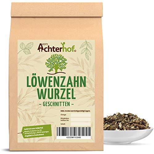 100 g Löwenzahnwurzel getrocknet und geschnitten Löwenzahnwurzel-Tee Löwenzahn Kräutertee