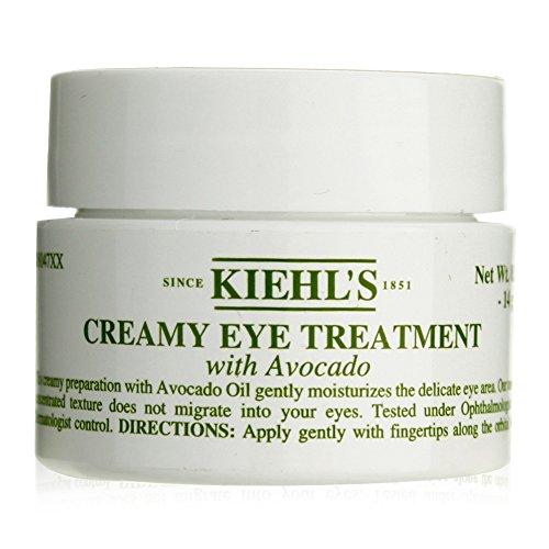 Kiehl's Cremige Augenbehandlung mit Avocado 0.5oz (15ml)